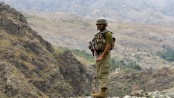 Three Pakistani soldiers killed in militant attack