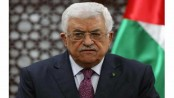 Palestinian president freezes Israel contact over holy site