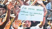 Will Myanmar's military rule affect on Rohingya repatriation?