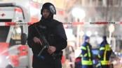 9 dead after gun attacks on Germany shisha bars