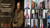 Fyodor Dostoevsky's 200th birth anniv observed