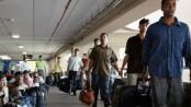 175 Bangladeshis return home from Saudi Arabia