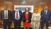Salman seeks partnership with US vaccine-producing companies