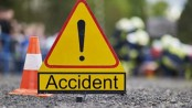 Father, son killed in Chattogram road crash