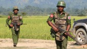 2 Rohingya women killed as Myanmar army shells village