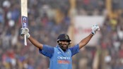 Rohit rampages to third ODI double-ton