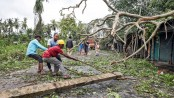 Cyclone Amphan reopens wounds of 'Aila' in Khulna region