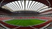 Qatar World Cup to start at Al Bayt Stadium on November 21