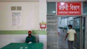 Coronavirus patient dies in Khulna