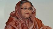 PM mourns Faridpur Awami League leader Lokman's death