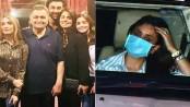 Kareena Kapoor visits Ranbir Kapoor, aunt Neetu