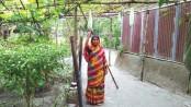 World Vision helps rural women find foothold