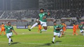 SAAF Championship: Bangladesh beat Bhutan 2-0