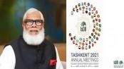 High-profile Bangladesh team in Uzbekistan to woo trade