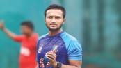 Bangladesh vs West Indies: Shakib ruled out of Dhaka Test