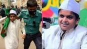 'Shishu Bokta' Rafiqul sued under DSA; lands in jail
