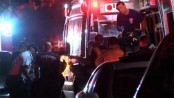 4 killed in California backyard shooting