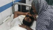 Siddiqur sent to India for treatment