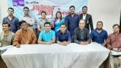 Sayeeduzzaman, Anisur elected as BSJA president, secretary