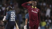 Hetmyer and Cottrell lead West Indies to win over England