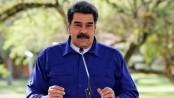 Venezuela hits back at 'totalitarian' Facebook sanction
