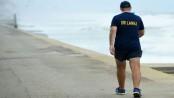 Coronavirus: Sri Lanka's cricket team to resume training Monday
