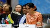 Myanmar hopes for deal with Bangladesh on Rohingyas: Suu Kyi