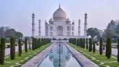 Taj Mahal reopens