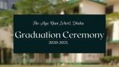 Aga Khan School, Dhaka holds graduation ceremony