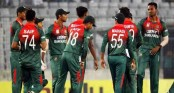 Bangladesh beat West Indies in 2nd ODI, confirm series