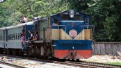 Mymensingh-Chattogram train services resume