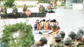 26 dead as typhoon slams Japan