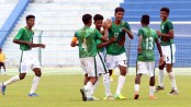 SAFF U-15: Bangladesh crush Bhutan by 5-2 goals