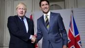 Britain, Canada rollover EU trade terms for Brexit deal