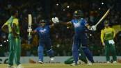 Sri Lanka edge out South Africa