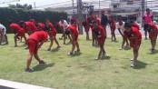 AFC U-16 Women's: Bangladesh to play Australia Saturday