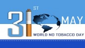 'World No Tobacco Day' being observed