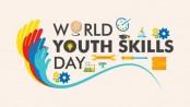UNDP, GP Mark World Youth Skills Day
