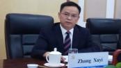 China maintains good ties with both AL, BNP: Zhang Xuyi