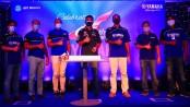 Yamaha celebrates 65th anniversary