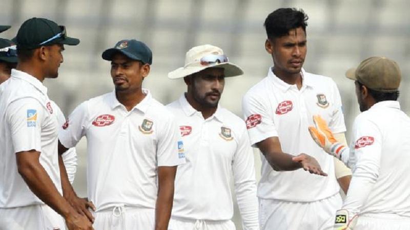 Bangladesh confirm Sri Lanka Test tour in April