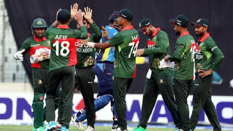 Tigers aim to whitewash Zimbabwe in ODI series