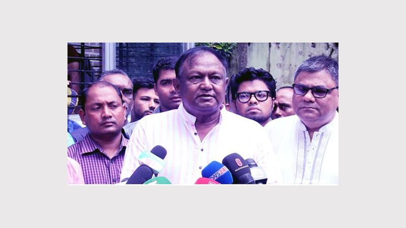 Govt opens gateway for exporting rawhide: Tipu Munshi