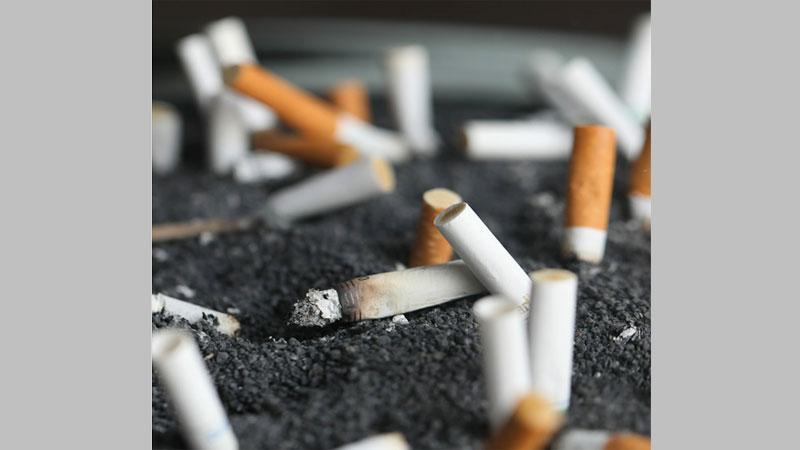 Tobacco addiction among females threat to public health