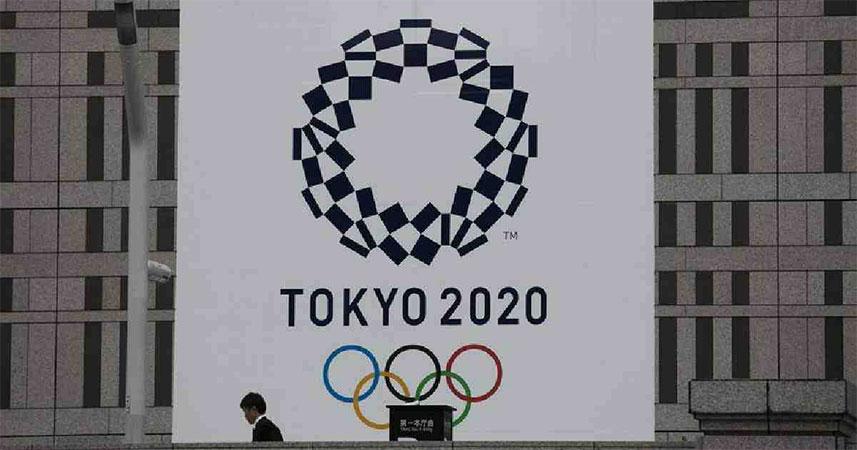 Coronavirus crisis: Tokyo Olympics postponed