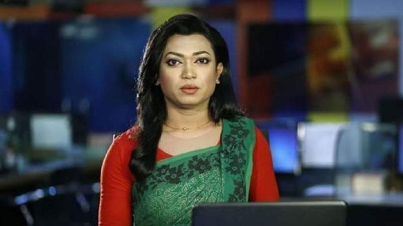 Meet Tashnuva Anan Shishir: The first transgender woman in Bangladesh to present the news