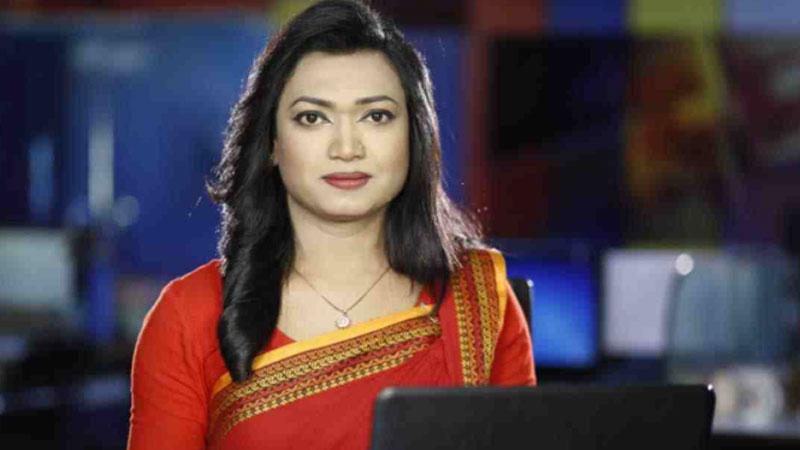 Tashnuva Anan Shishir becomes Bangladesh's first transgender woman news anchor