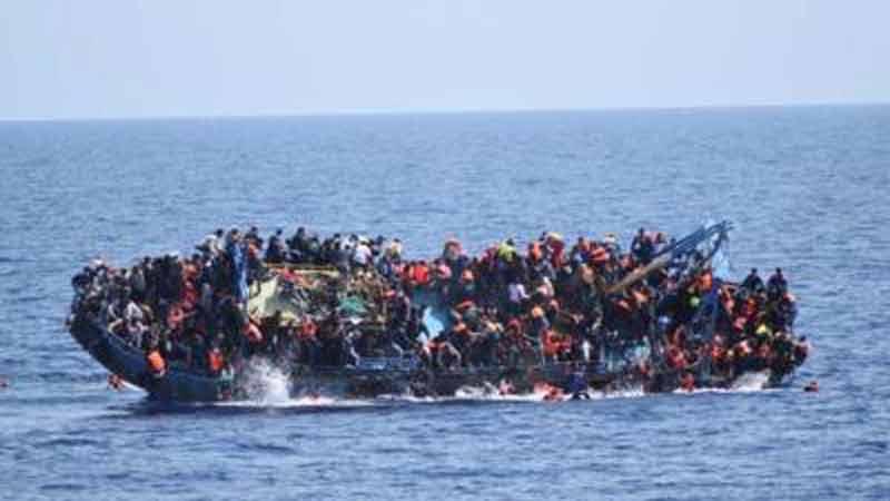 Bangladeshis among 75 stranded in sea for 12 days
