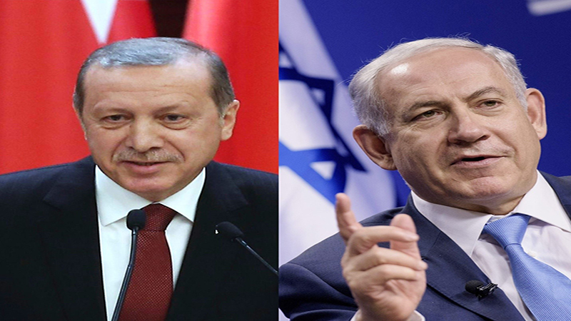 Σχέσεις Τουρκίας-Ισραήλ και οι επιπτώσεις της στη Μέση Ανατολή
