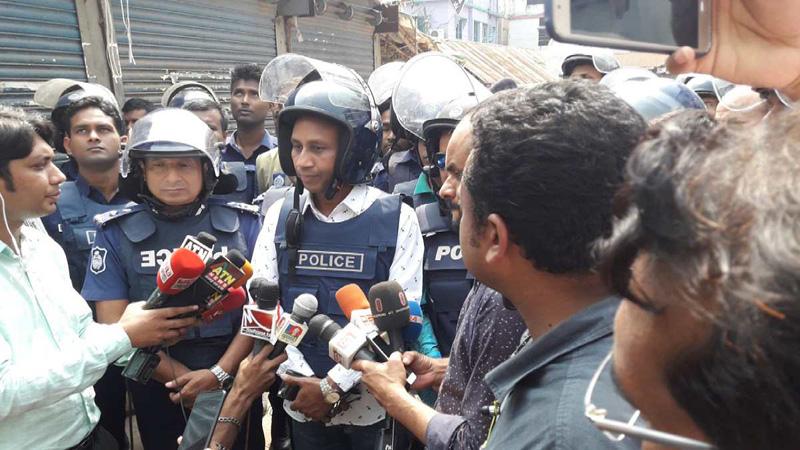 2 female 'militants' surrender at Narsingdi hideout
